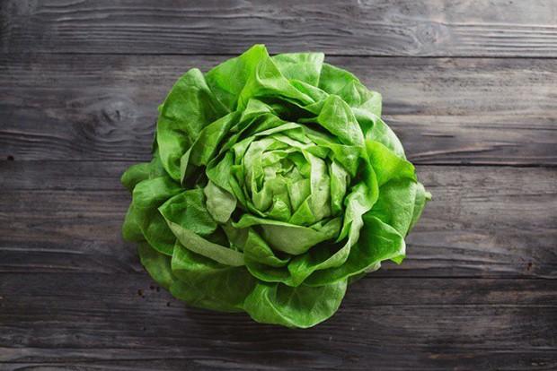 List các loại rau vừa ngon vừa ít carb cho các chế độ ăn low carb - Ảnh 5.
