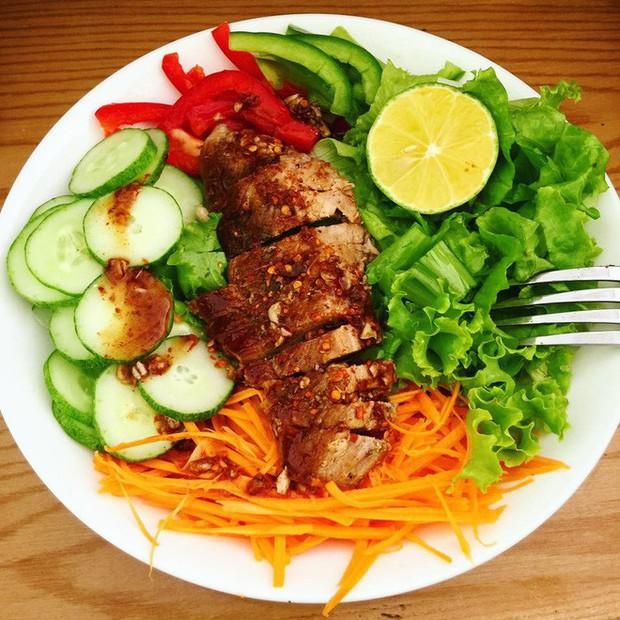 Nghe chia sẻ thực đơn Eat Clean: Giảm cân thần kỳ với 15 món cực dễ làm giúp thon dáng, đẹp da - Ảnh 13.
