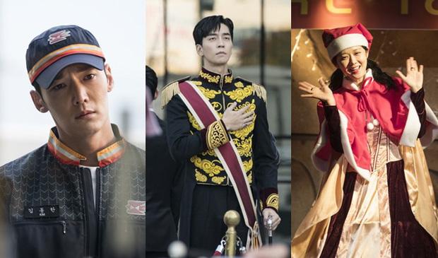 Cô dâu không tuổi Jang Nara chưa kịp hạnh phúc thì đã ngập chìm trong bể khổ ở The Last Empress - Ảnh 1.