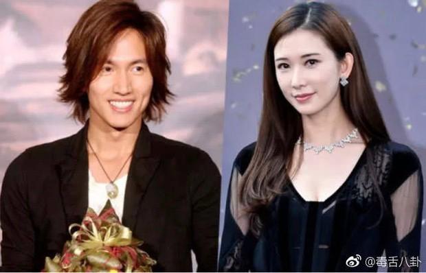Ngôn Thừa Húc bất ngờ thừa nhận có bạn gái, Lâm Chí Linh: Có vẻ người ấy không phải tôi - Ảnh 1.