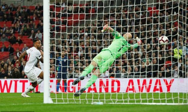 ĐT Anh thắng đậm Mỹ trong ngày chia tay đầy xúc động của Wayne Rooney - chân sút tốt nhất lịch sử Tam sư - Ảnh 11.