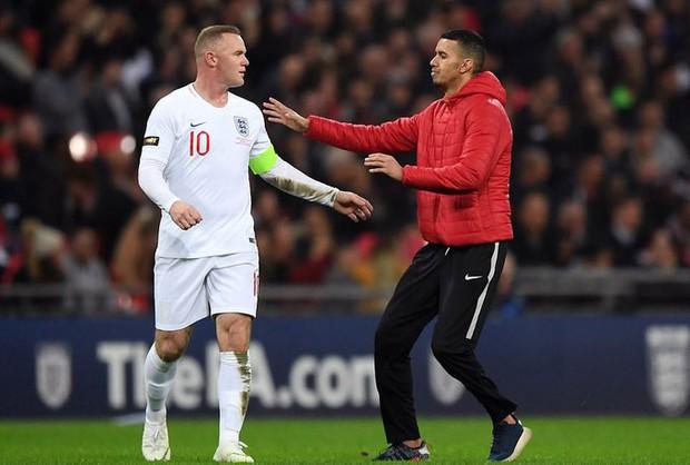 ĐT Anh thắng đậm Mỹ trong ngày chia tay đầy xúc động của Wayne Rooney - chân sút tốt nhất lịch sử Tam sư - Ảnh 7.