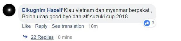 CĐV Malaysia đem lối chơi của đội nhà ra làm trò đùa sau thất bại trước Việt nam - Ảnh 5.