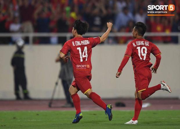 Đừng vội ăn mừng sau trận thắng Malaysia, tuyển Việt Nam sẽ phải đối diện án phạt vì những hành động thiếu kiềm chế này! - Ảnh 7.