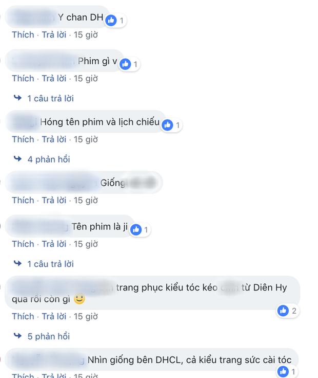 Netizen Việt thích thú soi ra tác phẩm giống với Diên Hi Công Lược của Vu Chính như chị em sinh đôi  - Ảnh 4.