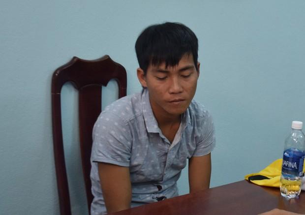 Khởi tố, bắt giam nam thanh niên hiếp dâm bé gái 6 tuổi trên đường đi học về - Ảnh 1.