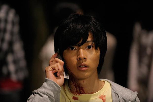 Yamazaki Kento: Từ hoàng tử shoujo mặt đơ đến nam chính xuất sắc giải thưởng truyền hình Nhật Bản - Ảnh 6.