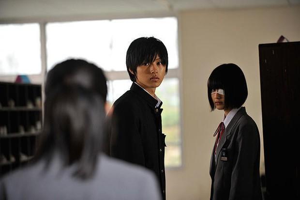 Yamazaki Kento: Từ hoàng tử shoujo mặt đơ đến nam chính xuất sắc giải thưởng truyền hình Nhật Bản - Ảnh 5.