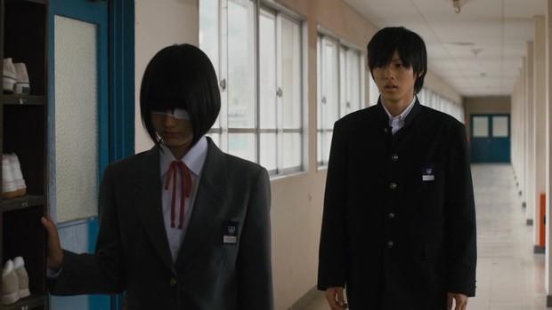 Yamazaki Kento: Từ hoàng tử shoujo mặt đơ đến nam chính xuất sắc giải thưởng truyền hình Nhật Bản - Ảnh 7.