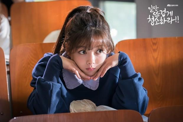 Bảng xếp hạng phim Hàn nổi bật tuần qua: Đáng chú ý bên cạnh Encounter là cái tên sau đây! - Ảnh 5.