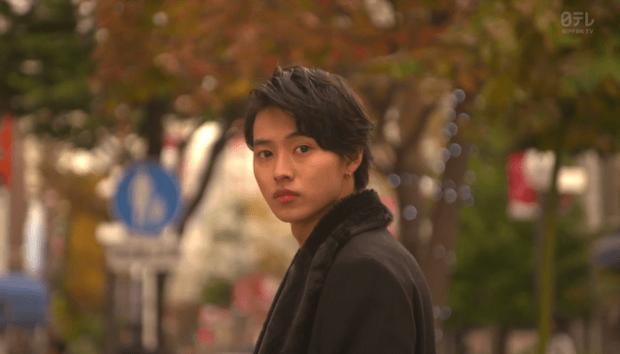 Yamazaki Kento: Từ hoàng tử shoujo mặt đơ đến nam chính xuất sắc giải thưởng truyền hình Nhật Bản - Ảnh 24.