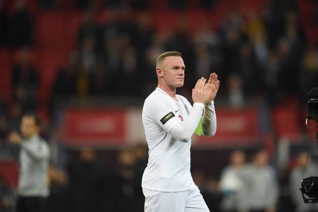 ĐT Anh thắng đậm Mỹ trong ngày chia tay đầy xúc động của Wayne Rooney - chân sút tốt nhất lịch sử Tam sư - Ảnh 12.
