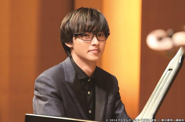 Yamazaki Kento: Từ hoàng tử shoujo mặt đơ đến nam chính xuất sắc giải thưởng truyền hình Nhật Bản - Ảnh 19.