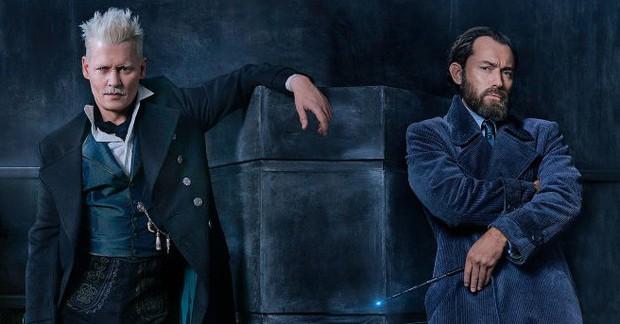 Fantastic Beasts 2: Kỹ xảo đẹp nhưng nội dung còn nhiều tiếc nuối - Ảnh 3.