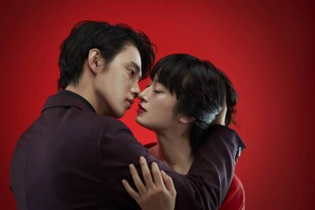 Yamazaki Kento: Từ hoàng tử shoujo mặt đơ đến nam chính xuất sắc giải thưởng truyền hình Nhật Bản - Ảnh 23.