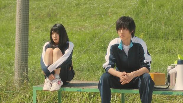 Yamazaki Kento: Từ hoàng tử shoujo mặt đơ đến nam chính xuất sắc giải thưởng truyền hình Nhật Bản - Ảnh 15.