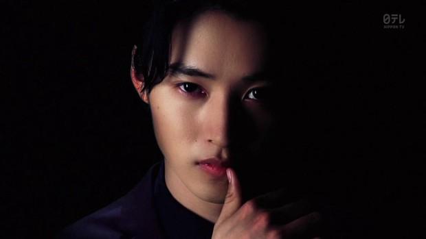 Yamazaki Kento: Từ hoàng tử shoujo mặt đơ đến nam chính xuất sắc giải thưởng truyền hình Nhật Bản - Ảnh 25.