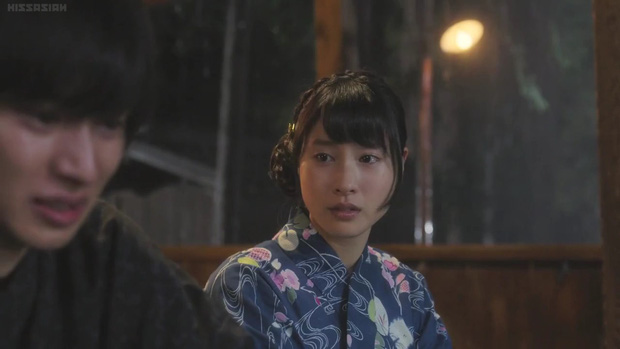 Yamazaki Kento: Từ hoàng tử shoujo mặt đơ đến nam chính xuất sắc giải thưởng truyền hình Nhật Bản - Ảnh 17.