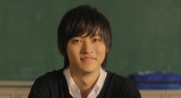 Yamazaki Kento: Từ hoàng tử shoujo mặt đơ đến nam chính xuất sắc giải thưởng truyền hình Nhật Bản - Ảnh 16.