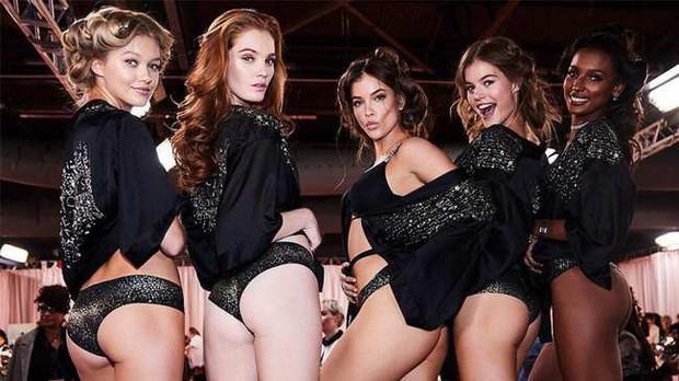 Giám đốc điều hành Victorias Secret từ chức sau lùm xùm của hãng với người mẫu chuyển giới - Ảnh 1.