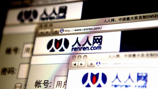 Facebook của Trung Quốc vừa phải bán mình với giá chỉ 60 triệu USD - Ảnh 1.