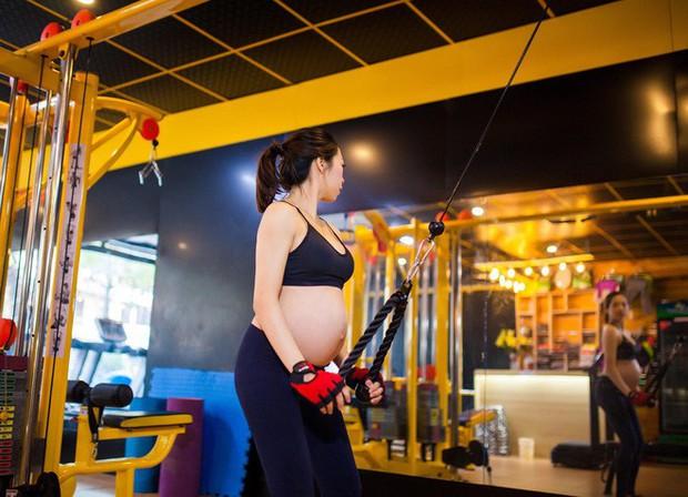 Bà mẹ trẻ chia sẻ bí quyết giảm cân siêu đẳng: Vòng eo giảm từ 85cm xuống 65cm sau 2 tháng - Ảnh 13.