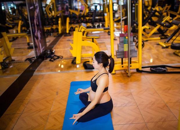 Bà mẹ trẻ chia sẻ bí quyết giảm cân siêu đẳng: Vòng eo giảm từ 85cm xuống 65cm sau 2 tháng - Ảnh 18.