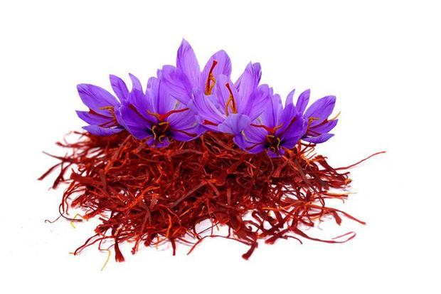 Bí mật thú vị của saffron - gia vị đắt nhất thế giới gần 1 tỷ/kg từng được Nữ hoàng Ai Cập dùng dưỡng nhan  - Ảnh 5.