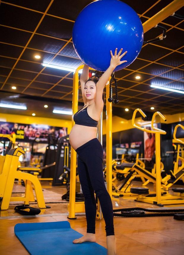 Bà mẹ trẻ chia sẻ bí quyết giảm cân siêu đẳng: Vòng eo giảm từ 85cm xuống 65cm sau 2 tháng - Ảnh 12.