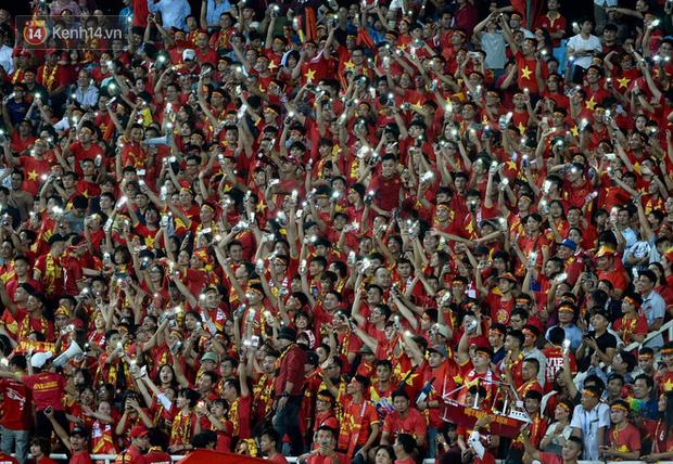Đừng vội ăn mừng sau trận thắng Malaysia, tuyển Việt Nam sẽ phải đối diện án phạt vì những hành động thiếu kiềm chế này! - Ảnh 6.