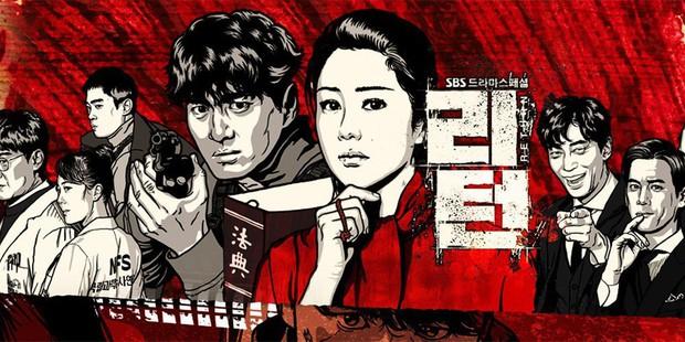 8 phim truyền hình Hàn tệ nhất năm 2018 do các nhà phê bình phim bầu chọn - Ảnh 6.