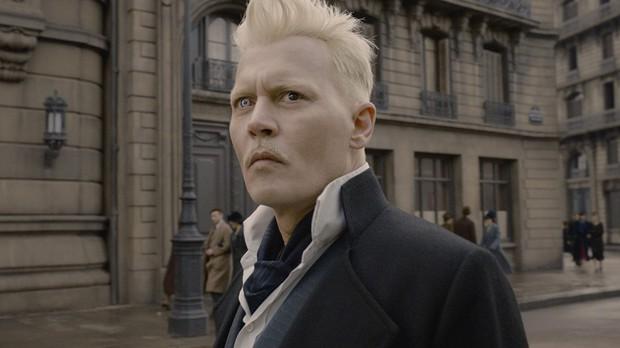 Fantastic Beasts 2: Kỹ xảo đẹp nhưng nội dung còn nhiều tiếc nuối - Ảnh 10.
