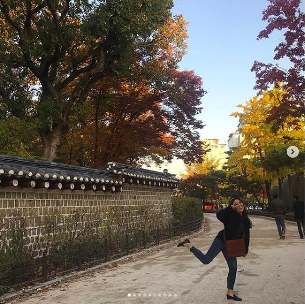 Hậu kỳ thi ĐH khốc liệt hàng đầu thế giới ở Hàn Quốc: Học sinh thi nhau vứt sách vở, quẩy tới bến chấm dứt 12 năm đèn sách - Ảnh 10.