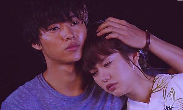 Yamazaki Kento: Từ hoàng tử shoujo mặt đơ đến nam chính xuất sắc giải thưởng truyền hình Nhật Bản - Ảnh 21.
