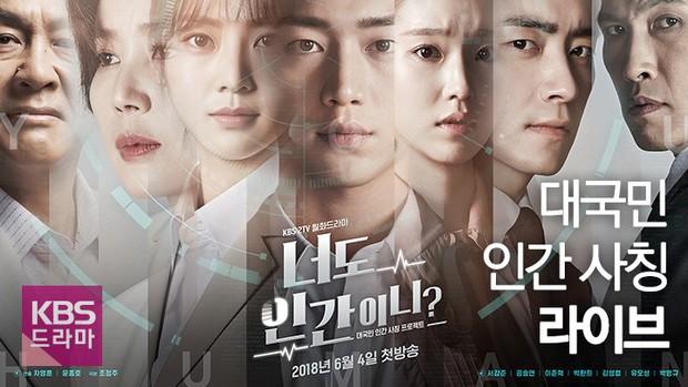 8 phim truyền hình Hàn tệ nhất năm 2018 do các nhà phê bình phim bầu chọn - Ảnh 3.