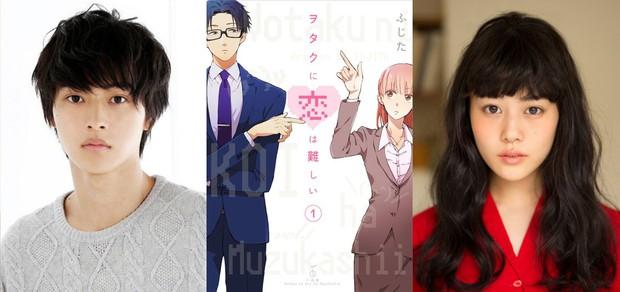 Yamazaki Kento: Từ hoàng tử shoujo mặt đơ đến nam chính xuất sắc giải thưởng truyền hình Nhật Bản - Ảnh 35.