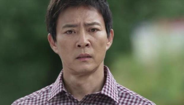 4 cặp cha con đặc biệt nhất trong loạt phim Hàn 2018 - Ảnh 16.