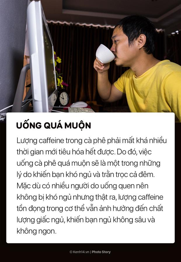 Đừng nghĩ rằng bạn đã biết uống cà phê đúng cách, không làm ảnh hưởng tới sức khoẻ - Ảnh 9.