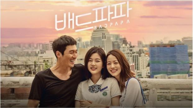 4 cặp cha con đặc biệt nhất trong loạt phim Hàn 2018 - Ảnh 26.