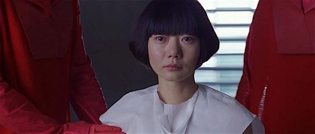 6 gương mặt sao nữ xứ Hàn ghi dấu ấn đặc sắc tại kinh đô điện ảnh Hollywood - Ảnh 2.