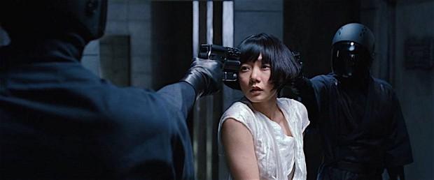 6 gương mặt sao nữ xứ Hàn ghi dấu ấn đặc sắc tại kinh đô điện ảnh Hollywood - Ảnh 4.