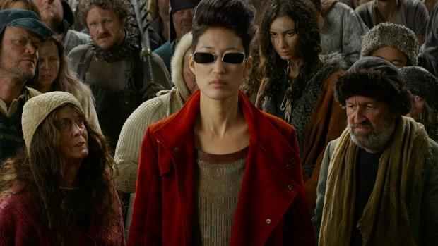 6 gương mặt sao nữ xứ Hàn ghi dấu ấn đặc sắc tại kinh đô điện ảnh Hollywood - Ảnh 29.