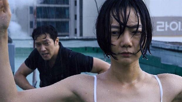 6 gương mặt sao nữ xứ Hàn ghi dấu ấn đặc sắc tại kinh đô điện ảnh Hollywood - Ảnh 10.