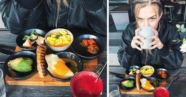 Khám phá bữa sáng giữ dáng từ 8 nàng mẫu nhà Victorias Secret để cơ thể luôn thon gọn, khỏe mạnh - Ảnh 6.