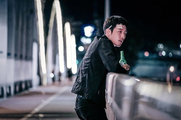 4 cặp cha con đặc biệt nhất trong loạt phim Hàn 2018 - Ảnh 28.