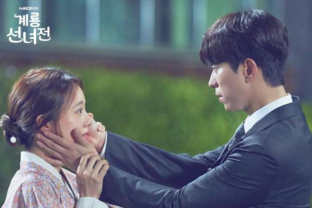 5 lí do khiến bạn không thể không yêu cô tiên Moon Chae Won chờ chồng trăm năm để đòi lại xiêm y - Ảnh 6.