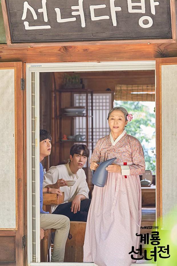 """9 triết lí đáng suy ngẫm trong phim Hàn """"Mama Fairy and the Woodcutter"""" - Ảnh 18."""