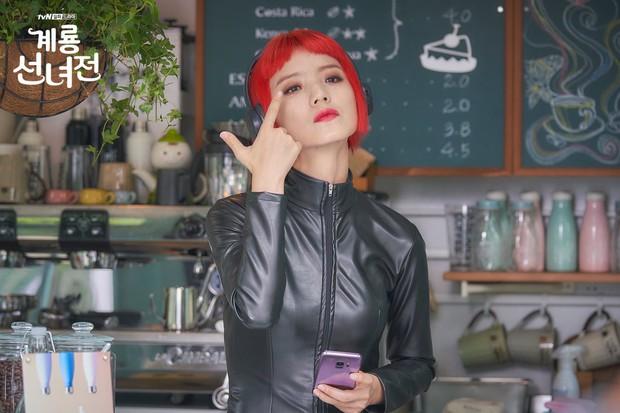 """9 triết lí đáng suy ngẫm trong phim Hàn """"Mama Fairy and the Woodcutter"""" - Ảnh 3."""