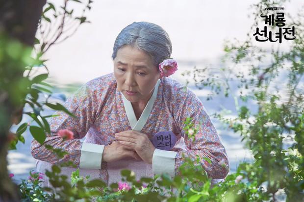 5 lí do khiến bạn không thể không yêu cô tiên Moon Chae Won chờ chồng trăm năm để đòi lại xiêm y - Ảnh 14.