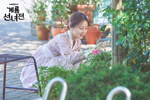 """9 triết lí đáng suy ngẫm trong phim Hàn """"Mama Fairy and the Woodcutter"""" - Ảnh 7."""